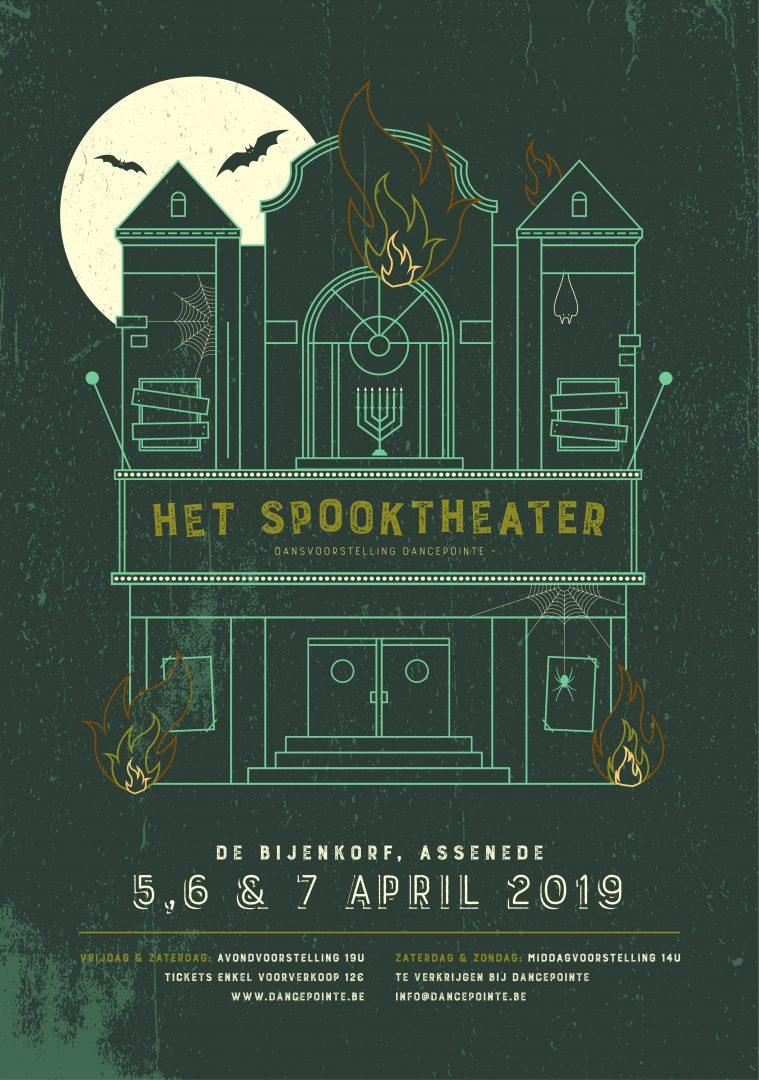 Het Spooktheater (2019)
